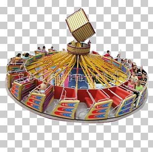 Amusement Ride Amusement Park Playground Traveling Carnival PNG