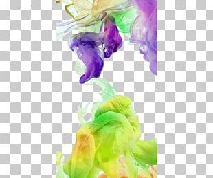 Colored Smoke Smoking PNG