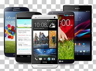 IPhone Android TV Smartphone Samsung Galaxy PNG