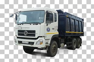 Car Ford Motor Company Commercial Vehicle Dump Truck Dongfeng Motor Corporation PNG