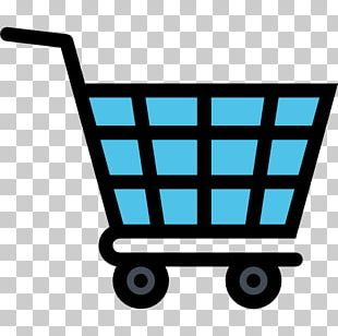 Computer Icons Shopping Cart Retail PNG