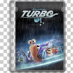 DreamWorks Animation Film Poster The Snail Is Fast PNG