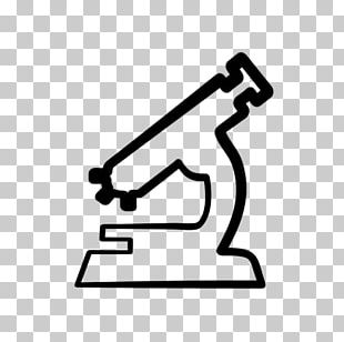 Computer Icons Microscope Drawing PNG