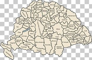 Counties Of The Kingdom Of Hungary Austria-Hungary Austrian Empire Lands Of The Crown Of Saint Stephen PNG