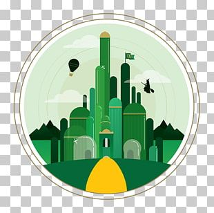 The Wizard Of Oz The Wonderful Wizard Of Oz The Wizard Of The Emerald City The Emerald City Of Oz PNG
