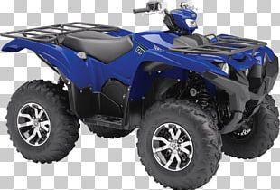 Yamaha Motor Company Yamaha WR450F All-terrain Vehicle Motorcycle Yamaha Raptor 700R PNG