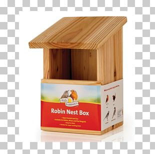 Bird Nest European Robin Nest Box PNG