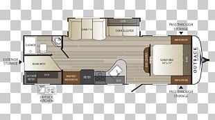 2018 Subaru Outback Campervans Caravan Keystone RV Co Floor Plan PNG