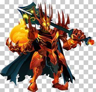 Monster Legends PNG