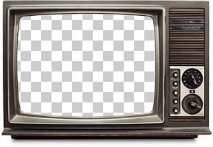 Television High Fidelity PNG