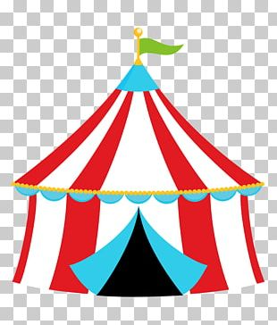 Carnival Tent Circus PNG