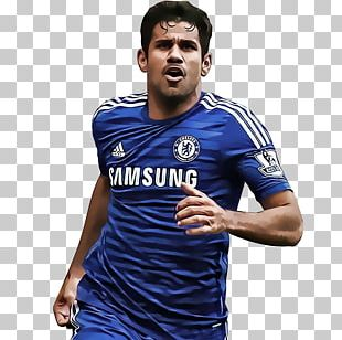 Diego Costa Chelsea F.C. Premier League Football Player PNG