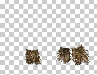 Eyelash Feather PNG