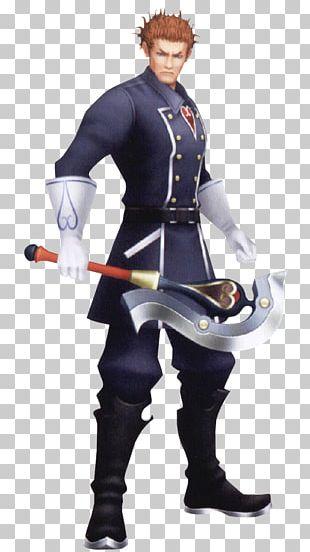 Kingdom Hearts Birth By Sleep Kingdom Hearts 3D: Dream Drop Distance Kingdom Hearts II Kingdom Hearts Coded Ansem PNG