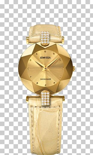 Watch Strap Jowissa Fashion Switzerland PNG