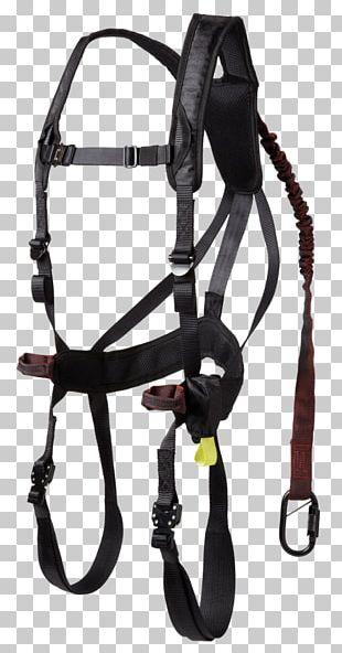 Bigfork Climbing Harnesses Safety Harness Ladder Fall Arrest PNG