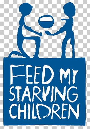 Feed My Starving Children Organization Hunger Non-profit Organisation PNG