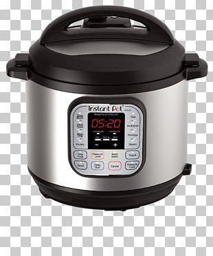 Instant Pot DUO50 5-Quart Multi-Functional Pressure Cooker IP-DUO50 Instant Pot DUO50 5-Quart Multi-Functional Pressure Cooker IP-DUO50 Slow Cookers Multicooker PNG