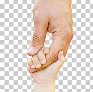 Child Infant Hand Parent Father PNG