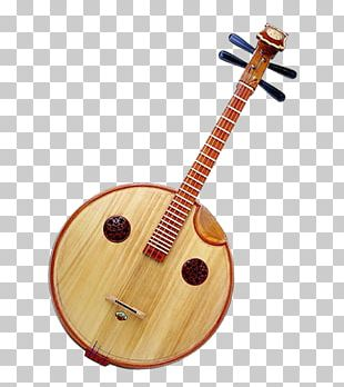 Cuatro Acoustic Guitar Musical Instrument String Instrument Tiple PNG