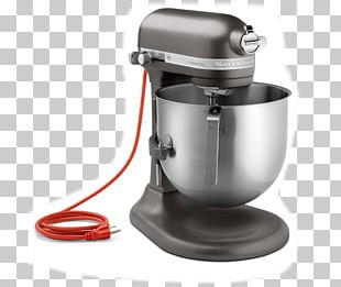 KitchenAid NSF Certified KSM8990 KitchenAid 7 Qt. Commercial Stand Mixer KSM7990WH KitchenAid Pro 600 Series PNG