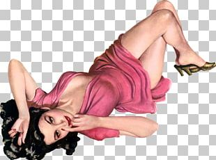 Pin-up Girl Leo Zodiac Astrological Sign Woman PNG