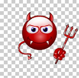 Smiley Emoticon Internet Forum Devil PNG