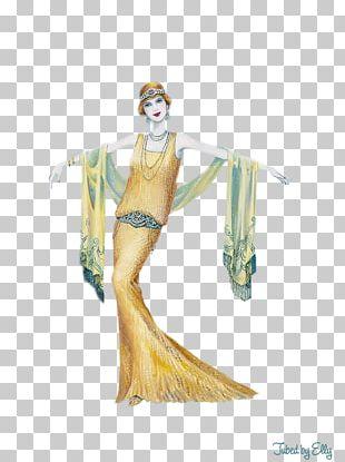 Costume Design Saxophone Blog Game PNG