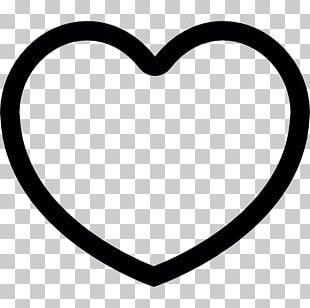 Love Heart Logo PNG