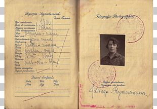 National Library Of Poland Identity Document United States Hospital Of St. Cross PNG