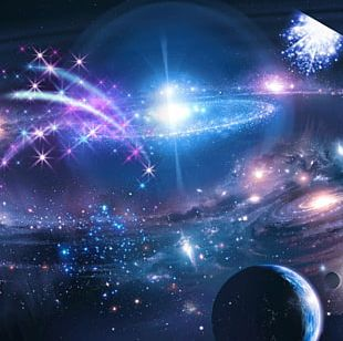 Outer Space The Universe Open Spaces Kimlux PNG