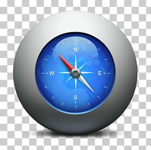 Alarm Clock Sky Electric Blue Sphere PNG