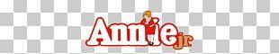 Annie Logo Brand Desktop Font PNG