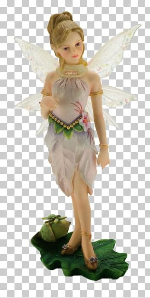 Fairy Figurine Angel M PNG