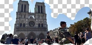 Notre-Dame De Paris Agence OYEZ! Religion Place Of Worship Episode 226 PNG