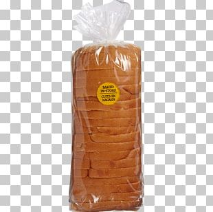 White Bread Toast Extra Foods PNG
