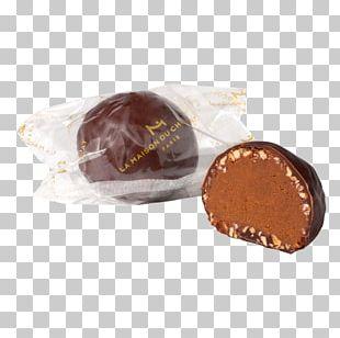 Chocolate Truffle Bonbon Praline Bouchée PNG