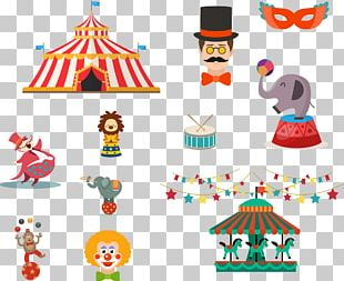 Circus PNG