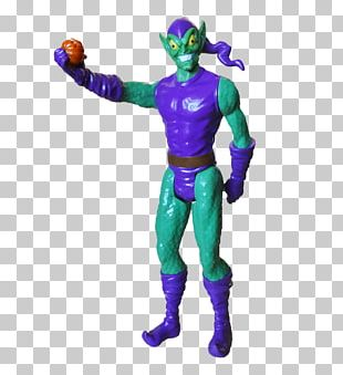 Figurine Action Figure Purple Character Action Fiction PNG