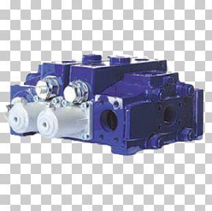 Hydraulics Valve Pump Pressure PNG