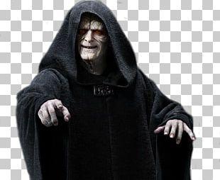 Star Wars Battlefront II Palpatine Anakin Skywalker Han Solo PNG