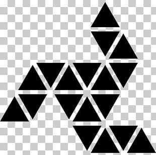 Regular Polygon Shape Hexagon Triangle PNG