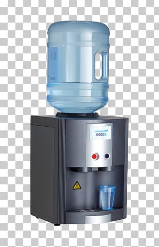Water Cooler Hot Chocolate Coffeemaker PNG