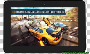 Asphalt 8: Airborne Racing Game Video Games Racing Video Game PNG