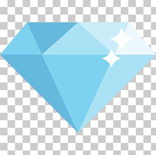 Gemstone Diamond Icon PNG