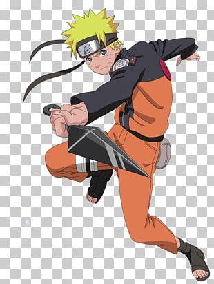 Naruto: Ultimate Ninja Storm Naruto Uzumaki Sakura Haruno Sasuke Uchiha Gaara PNG