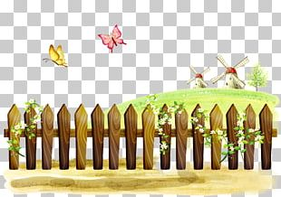 Fence Palisade Library PNG