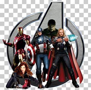 Iron Man Captain America Hulk Thor PNG