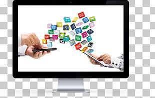 Web Development Mobile App Development Mobile Phones PNG