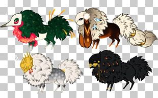 Chicken Bird Galliformes Art Rooster PNG